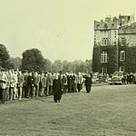 "Exhumation ceremony, Clongowes <a style=""margin-left:10px; font-size:0.8em;"" href=""http://www.flickr.com/photos/41931592@N06/13892714675/"" target=""_blank"">@flickr</a>"