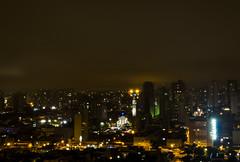 Half a city