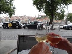 Second night in Porto