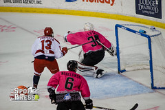 "2017-02-10 Rush vs Americans (Pink at the Rink) • <a style=""font-size:0.8em;"" href=""http://www.flickr.com/photos/96732710@N06/32462686860/"" target=""_blank"">View on Flickr</a>"
