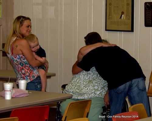 Boyd-Cox Family Reunion 2014 GWB_1805