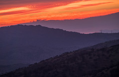 cerros cerca de Parque Manantiales
