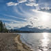 """Beautiful Lake Tahoe Beach • <a style=""""font-size:0.8em;"""" href=""""http://www.flickr.com/photos/41711332@N00/13419887405/"""" target=""""_blank"""">View on Flickr</a>"""