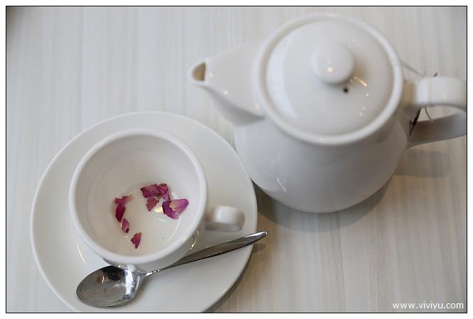 (關門大吉)[桃園.美食]跳舞香水.台茂店~蜜糖吐司.下午茶的約會 @VIVIYU小世界
