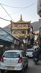Main Street, Mcleod Ganj, Dharamsala, India