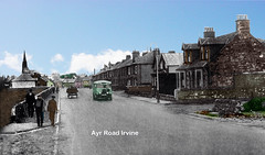 """Ayr Road, Irvine • <a style=""""font-size:0.8em;"""" href=""""http://www.flickr.com/photos/36664261@N05/14151882551/"""" target=""""_blank"""">View on Flickr</a>"""