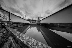Charleroi Adventure - Les berges du canal