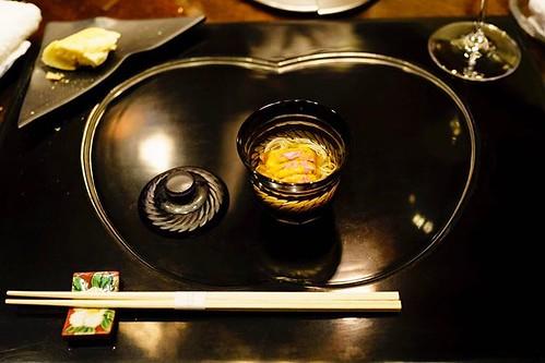 麺 #noodles #uni #うに #heart