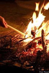 Sabato Santo - Liturgia del fuoco