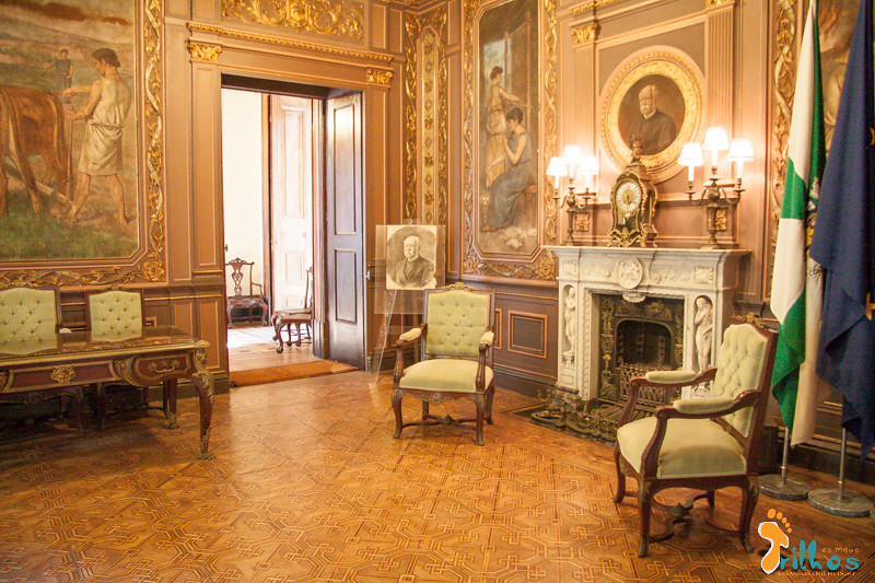 Sala do Presidente