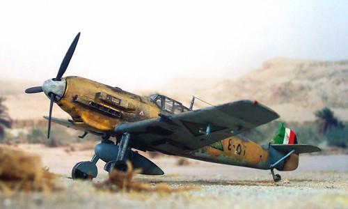 war force desert aviation air iraq trop bf 1941 diorama 109 fictional messerschmitt irak whatif anglo modellbau luftwaffe junck whif sonderkommando dizzyfugu fliegerführer