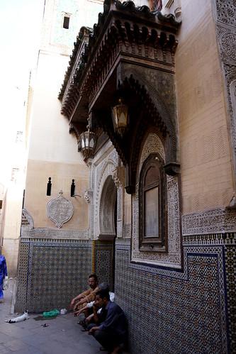 Mosquée Qaraouiyine