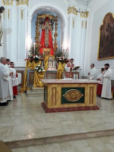 Venerdi santo azione liturgica