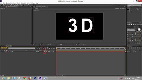 hiệu-ứng-chữ-3D---thao-tác-3