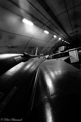 Retired airframe