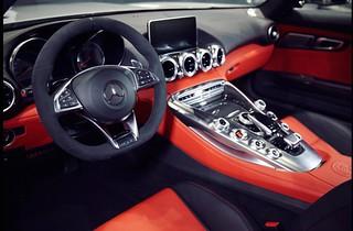 Mercedes-AMG GT S 別說⋯你會愛上她  #taiwan #i6 #work #workday #mercedes #amg #gts