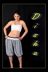 Indian Actress DISHA POOVAIAH Hot Photos Set-1 (41)