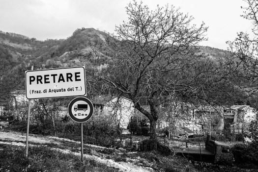 Arquata Del Tronto