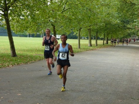 "Middlesex 10k 2014 Fahad Abdi • <a style=""font-size:0.8em;"" href=""http://www.flickr.com/photos/128044452@N06/15368797306/"" target=""_blank"">View on Flickr</a>"