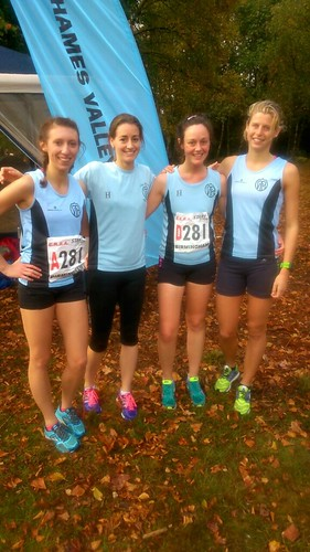 "Ladies relay team • <a style=""font-size:0.8em;"" href=""http://www.flickr.com/photos/128044452@N06/15457081315/"" target=""_blank"">View on Flickr</a>"