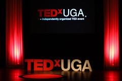 TEDxUGA 2017: Spectrum