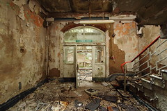 """Whittingham asylum  (Explore 2014-10-03) • <a style=""""font-size:0.8em;"""" href=""""http://www.flickr.com/photos/37726737@N02/15241206559/"""" target=""""_blank"""">View on Flickr</a>"""