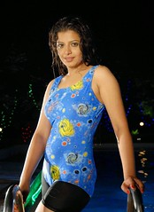 Indian Actress DISHA POOVAIAH Hot Photos Set-2  (57)