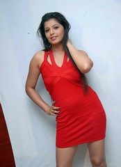 Indian Actress DISHA POOVAIAH Hot Photos Set-2  (16)
