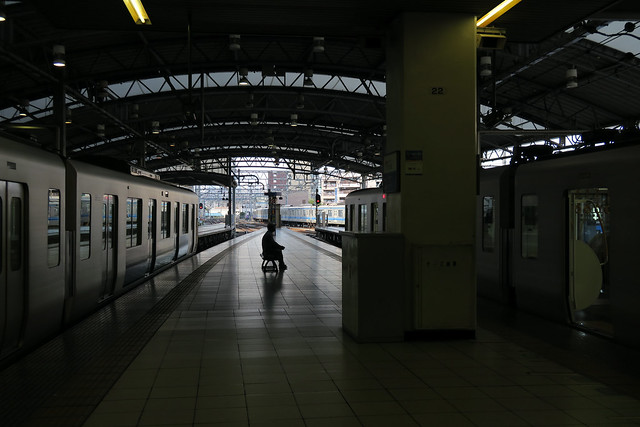 西武池袋駅