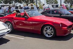 Judged Car Show 7