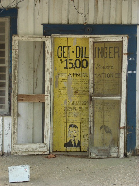 Smut  Eye Store, Smuteye, Alabama