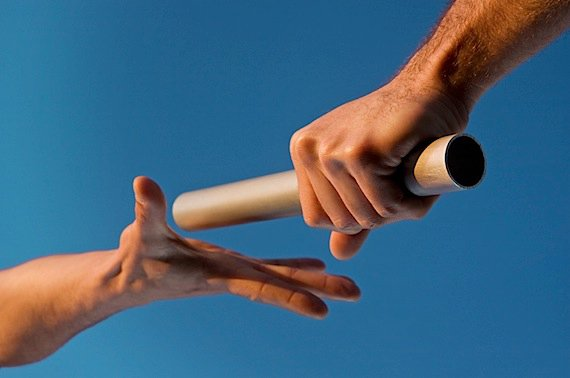 Photo:baton By:InvestStratCRE