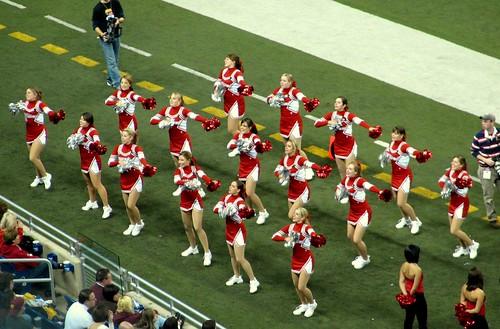 Miami Cheerleaders