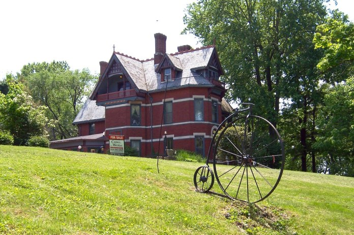 Fairmount House