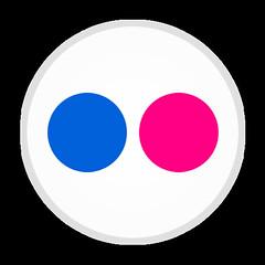 Flickr logo for Fluid