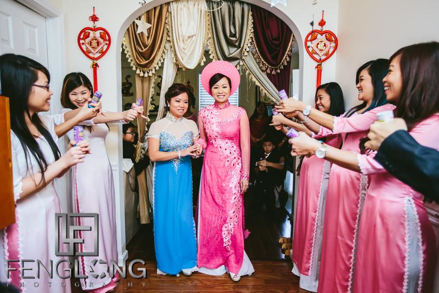 Britney & Viet's Wedding   Happy Valley   Atlanta Vietnamese Wedding Photographer