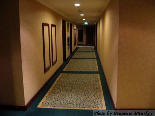 Turkey879--伊斯坦堡_Grand Cevahir Hotel