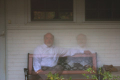 pinhole ghost twins