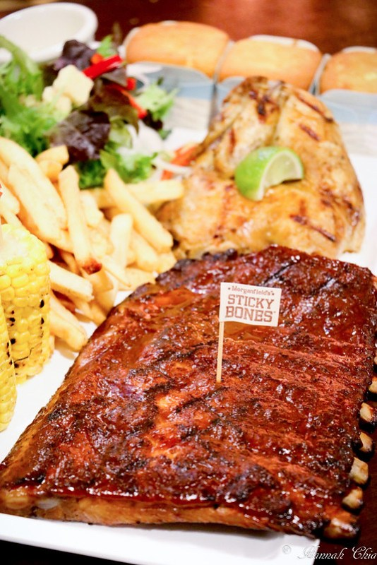 Morganfield's_-3