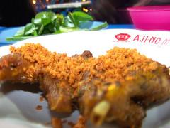 Yogyakarta: Bebek Goreng Cak Koting