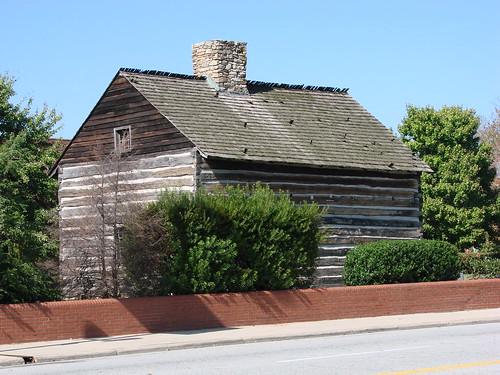 Old Greensboro
