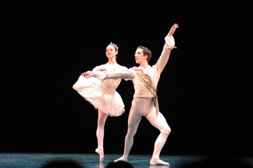 ballet, National ballet of Canada