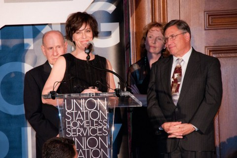 Jane Kaczmarek Awarded