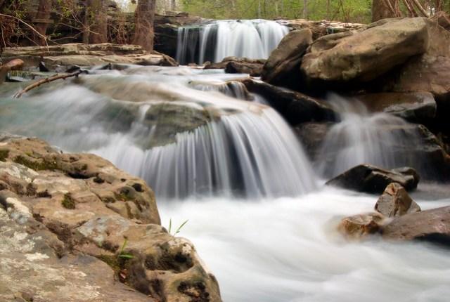 """Falling Water Falls"" di dbarronoss"