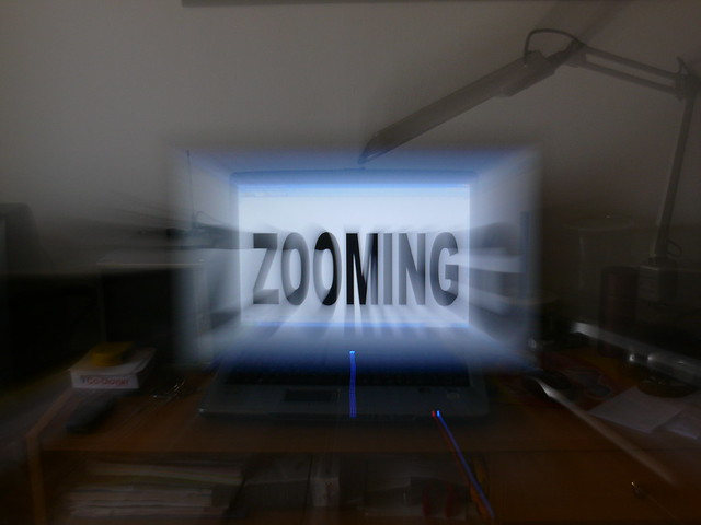 Photo:Zooming By:Alex RVD