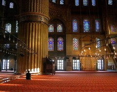 Mesquita de Suleiman