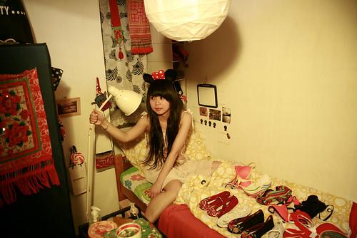 Miya Zhao (fashion designer)