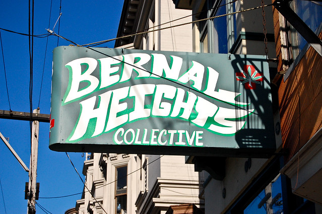 Bernal Heights Collective