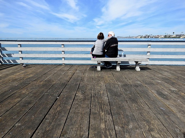"""""""Grow old along with me...."""""""