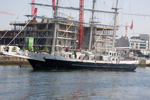 Tallship Infomatique
